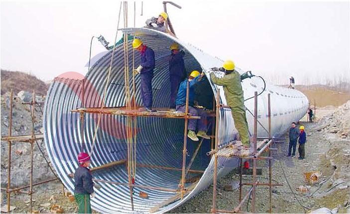 京秦连接线工程