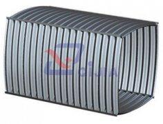 箱型钢波纹管涵