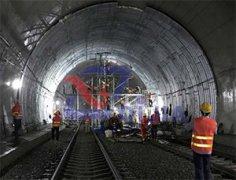 隧道、桥涵加固